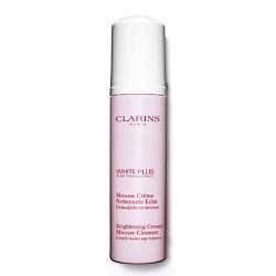 Купить CLARINS Очищающий мусс, осветляющий тон кожи White Plus 150 мл