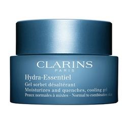 CLARINS Интенсивно увлажняющий гель для нормальной и комбинированной кожи Hydra-Essentiel 50 мл