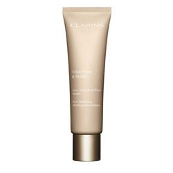 CLARINS Тональный крем с матирующим и выравнивающим действием Teint Pores  Matite № 02 Nude Beige, 30 мл