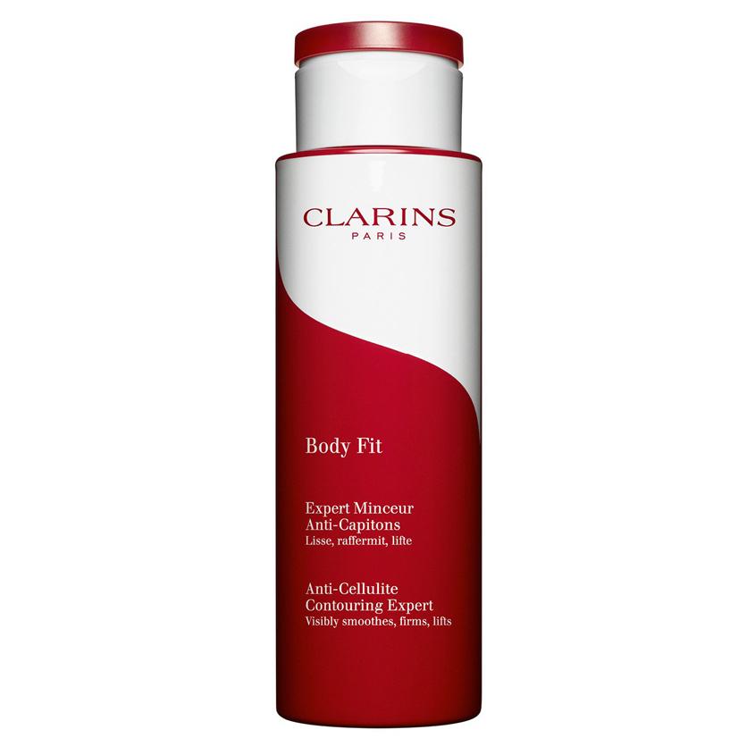 CLARINS Антицеллюлитный крем-гель с эффектом лифтинга Body Fit