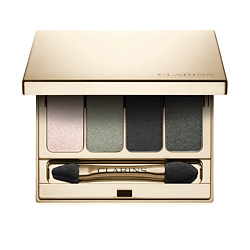 CLARINS Четырехцветные тени для век Palette № 03 Brown, 6.9 г