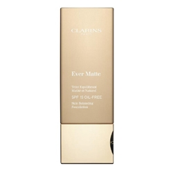 CLARINS ��������� ���� � ���������� �������� Ever Matte � SPF 15 � 105 Nude
