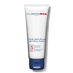 Купить со скидкой CLARINS Смягчающий крем после бритья 75 мл