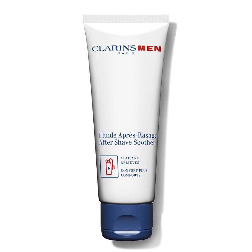 CLARINS Смягчающий крем после бритья