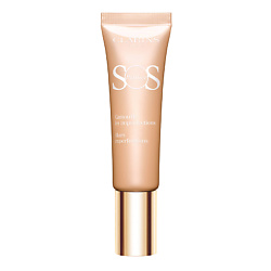 CLARINS База под макияж, корректирующая несовершенства кожи SOS Primer № 02 peach, 30 мл