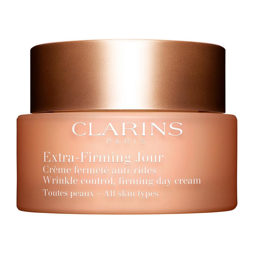 Купить CLARINS Регенерирующий дневной крем против морщин для любого типа кожи Extra-Firming