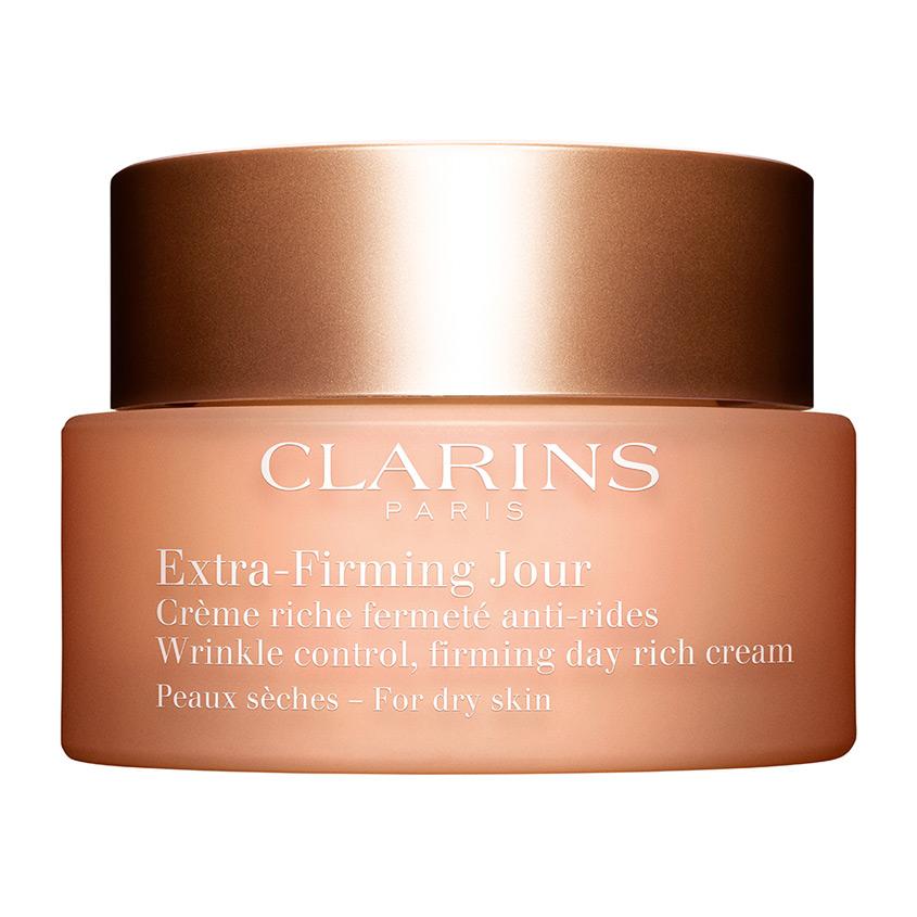 Купить CLARINS Регенерирующий дневной крем против морщин для сухой кожи Extra-Firming