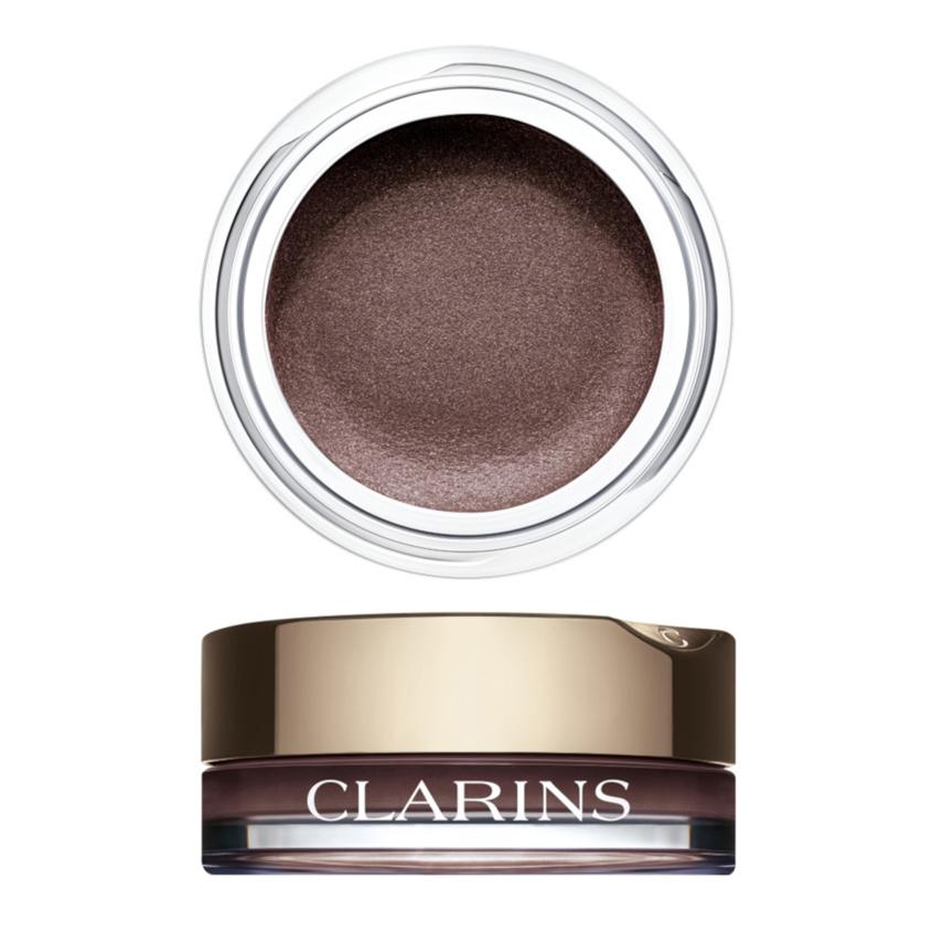 CLARINS Атласные тени для век Ombre Satin.