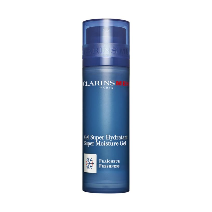 Купить CLARINS Интенсивно увлажняющий гель для лица Gel Super Hydratant
