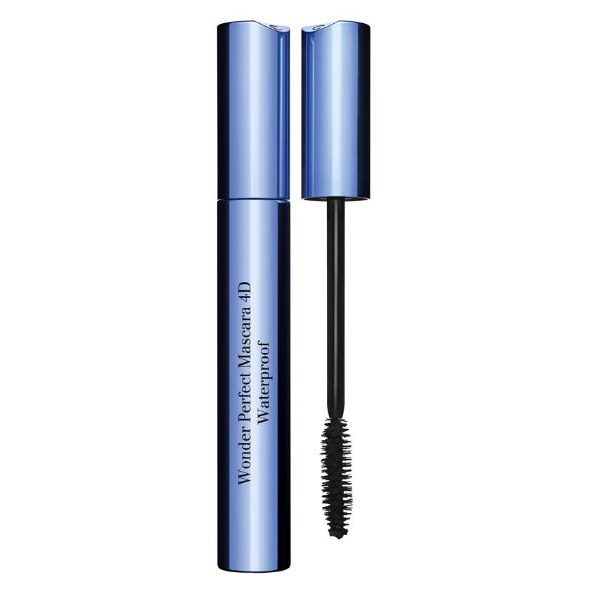 CLARINS Водостойкая тушь для ресниц с эффектом 4D Wonder Perfect Mascara 4D Waterproof.