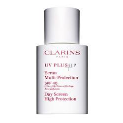 CLARINS Защитный дневной крем SPF 40