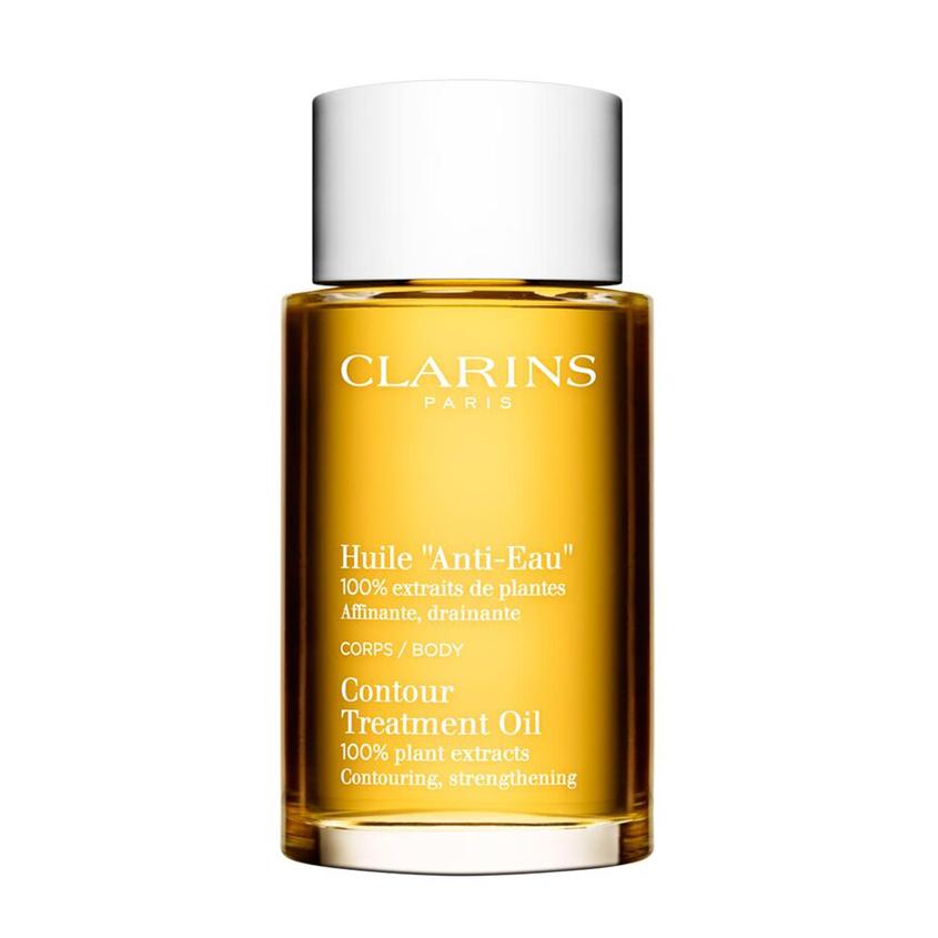 CLARINS Масло для тела, способствующее похудению Anti-Eau