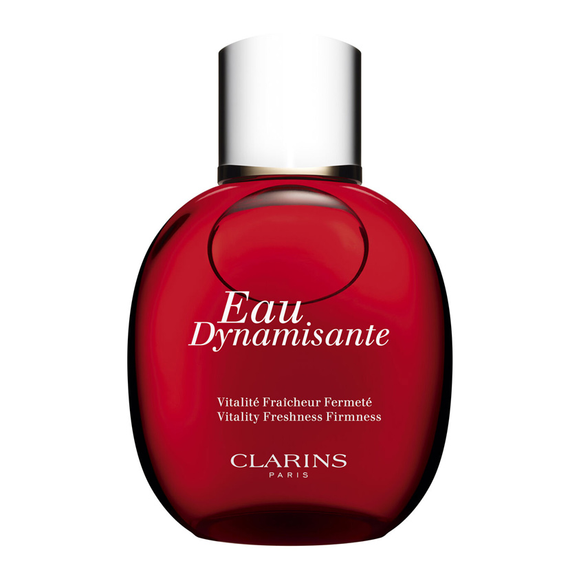 CLARINS Тонизирующая вода Eau Dynamisante