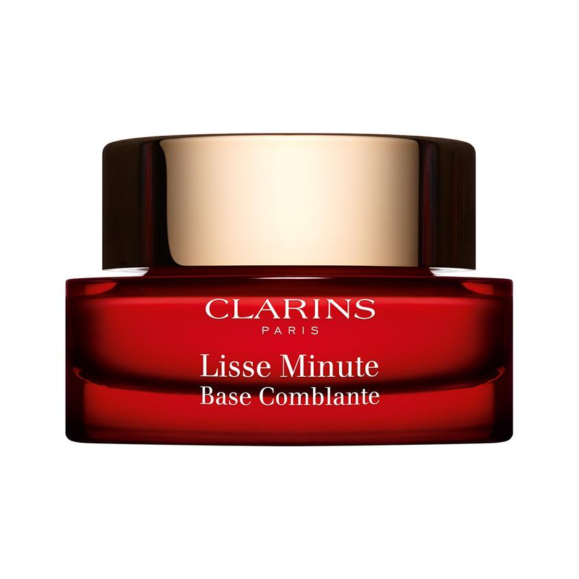 CLARINS Мгновенно улучшающая цвет лица база под макияж Instant Smooth