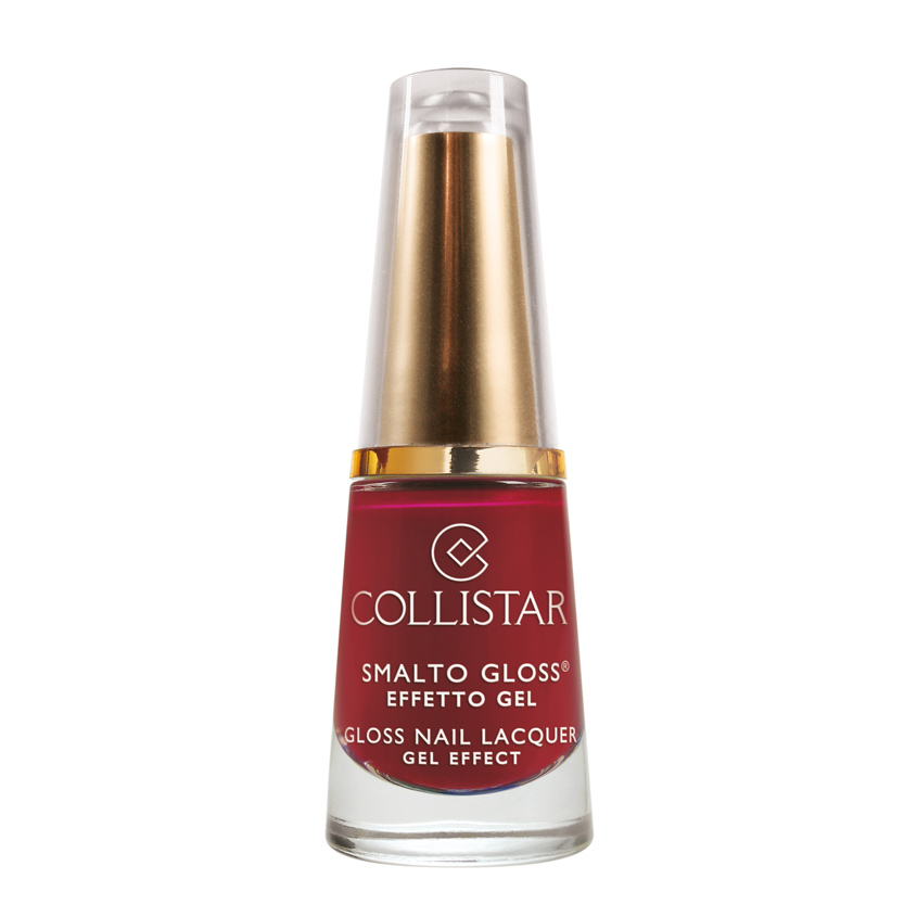 COLLISTAR Лак для ногтей Gloss Nail Lacquer