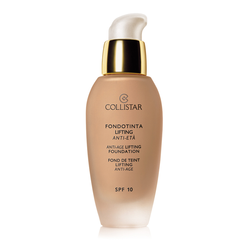 COLLISTAR Основа для макияжа с эффектом лифтинга