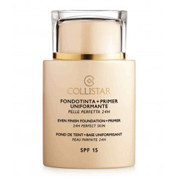 COLLISTAR ���� ��� ������ � ��������� �������� Even Finish SPF 15 � 03