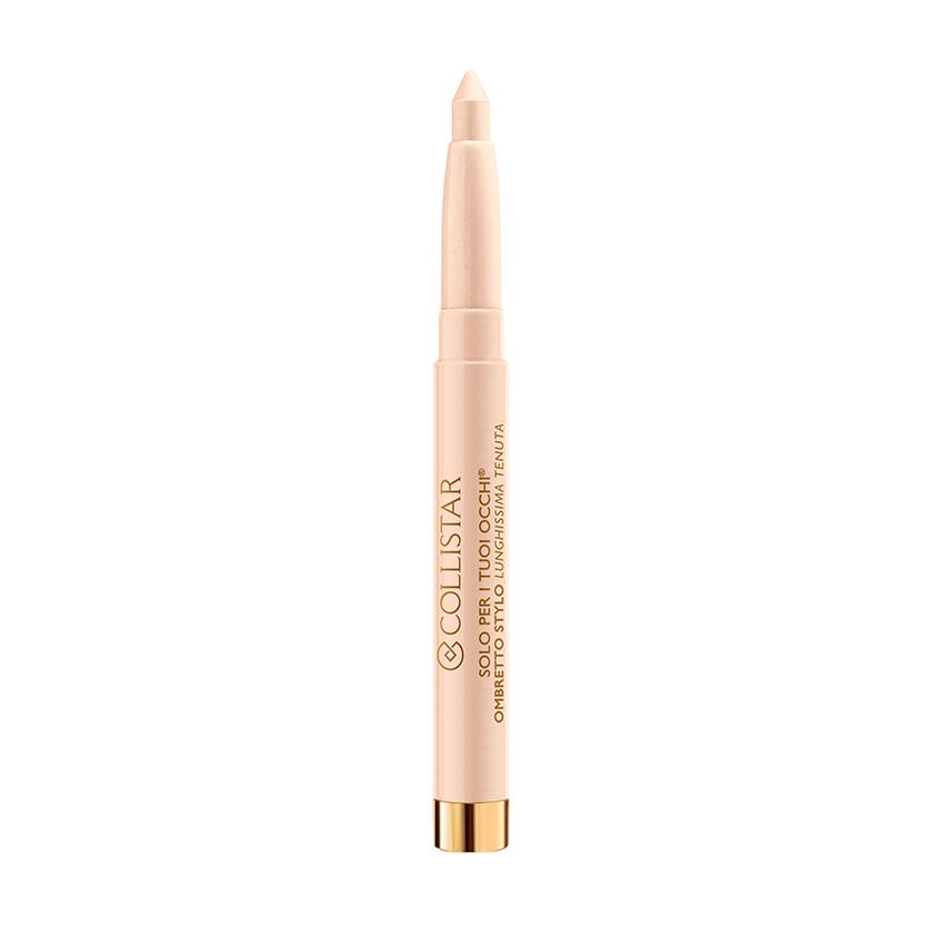 COLLISTAR Стойкие тени-карандаш для век