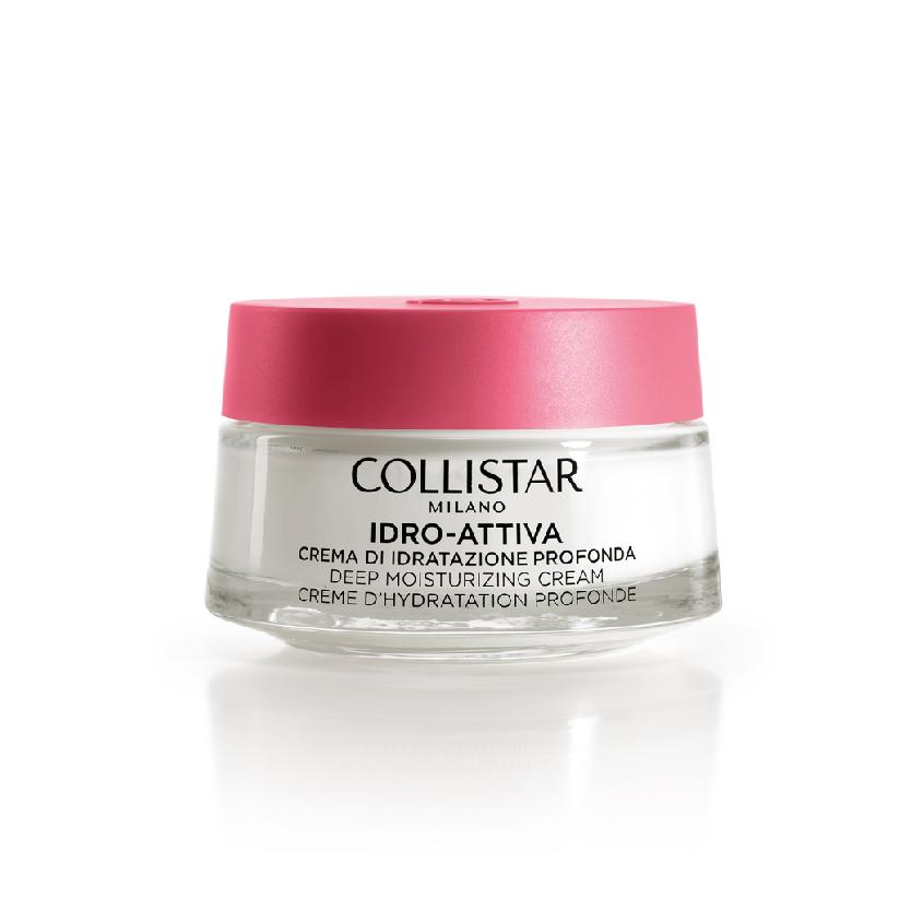 Купить COLLISTAR Интенсивный увлажняющий крем для нормальной и сухой кожи