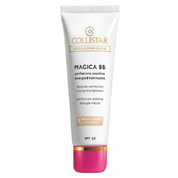 COLLISTAR Дневной крем для лица Magica BB Absolute Perfection SPF20 № 2 Medium-Deep