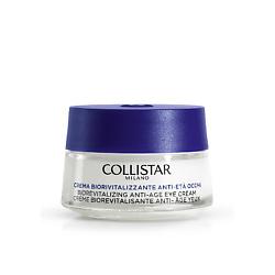 COLLISTAR Крем для контура глаз Biorevitalizing 15 мл