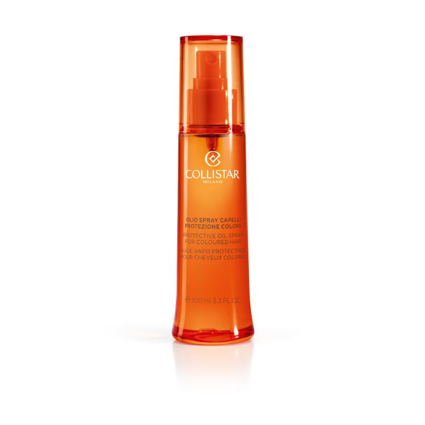 COLLISTAR Спрей защитный, увлажняющий, укрепляющий для сияния и эластичности окрашенных волос фото