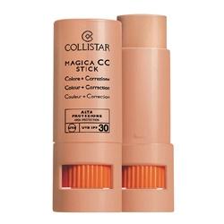 COLLISTAR Солнцезащитный корректор Magica CC Stick SPF 30 8 мл