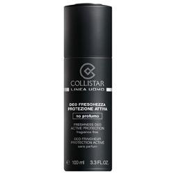 COLLISTAR Освежающий дезодорант для мужчин  Активная защита 100 мл