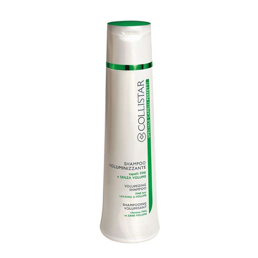 Купить COLLISTAR Шампунь для придания объема тонким волосам