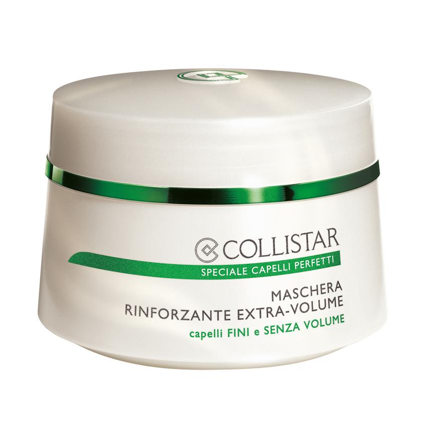 COLLISTAR Укрепляющая маска для объема волос