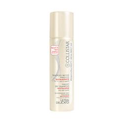 COLLISTAR COLLISTAR Шампунь сухой для волос восстанавливающий ультра нежный для всех типов волос 150 мл