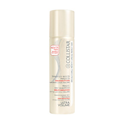 Купить со скидкой COLLISTAR Шампунь сухой для волос себорегулирующий ультра объем для жирных волос 150 мл