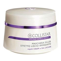 COLLISTAR Маска мгновенного действия с эффектом гладких волос 200 мл