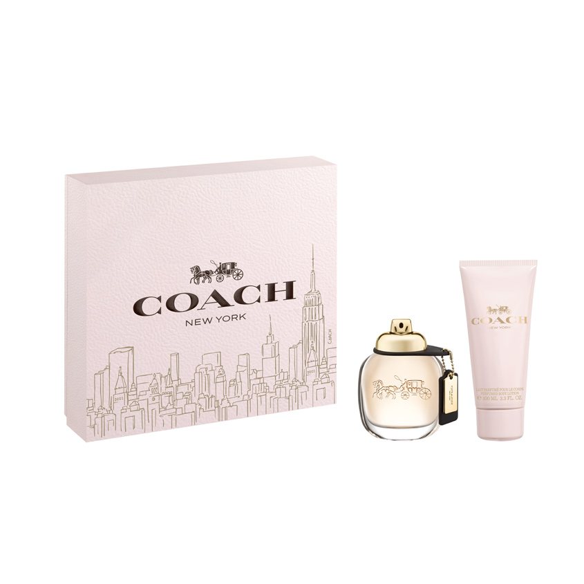 Купить COACH Набор Coach Eau De Parfum
