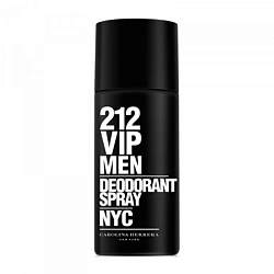 CAROLINA HERRERA 212 Vip Men ����������, ����� 150 ��