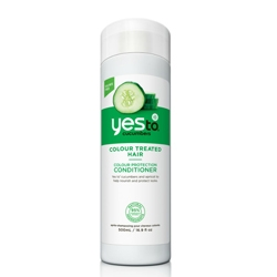 YES TO Кондиционер для волос для ежедневного применения Огуречный кондиционер 500 мл (YES TO...)