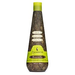 MACADAMIA Кондиционер увлажняющий на основе масла макадамии 300 мл