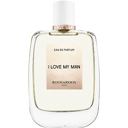 DEAR ROSE I Love My Man Парфюмерная вода, спрей 100 мл освежающий спрей для ног the saem dear my foot fresh spray