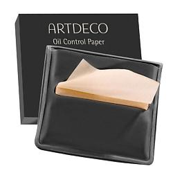 ARTDECO Матирующие салфетки Oil Control Paper 100 шт.