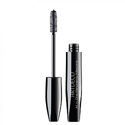 ARTDECO ARTDECO Тушь для ресниц All in One Panoramic № 01 Black, 10 мл тушь для ресниц artdeco all in one panoramic mascara
