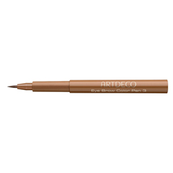 ARTDECO Жидкий карандаш для бровей Eye Brow Color Pen light brown недорого