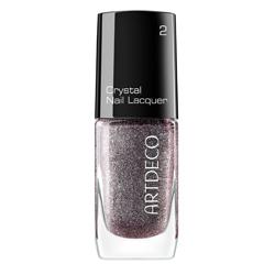 ARTDECO ARTDECO Лак для ногтей Crystal Nail Lacquer № 2 лаки для ногтей isadora лак для ногтей гелевый gel nail lacquer 247 6 мл