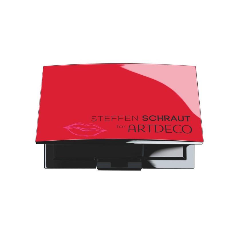 Купить ARTDECO Футляр для теней и румян Beauty Box Quattro SS 2020 Limited Edition лимитированный выпуск