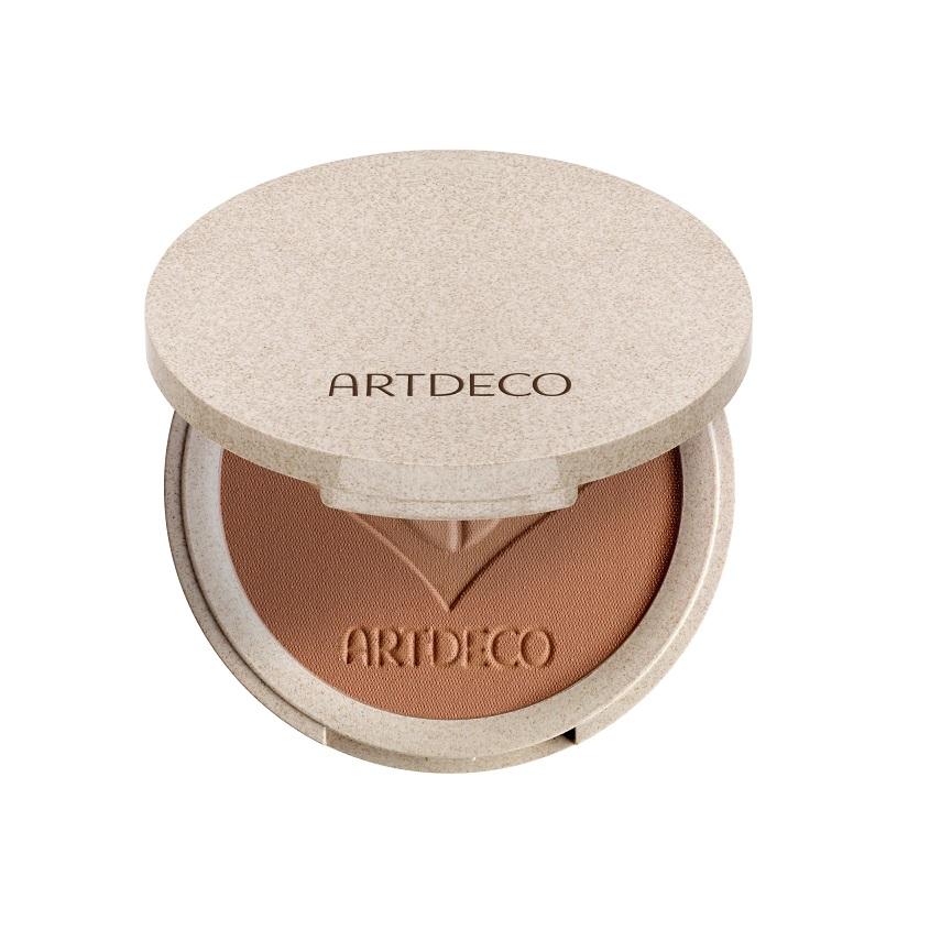 ARTDECO Бронзатор для лица Natural Skin Bronzer