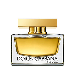 Купить DOLCE&GABBANA The One Парфюмерная вода, спрей 30 мл