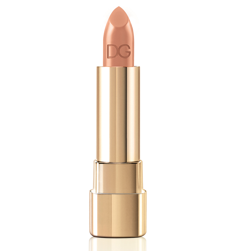 Купить DOLCE & GABBANA MAKE UP Губная помада Classic Cream Lipstick, DOLCE&GABBANA