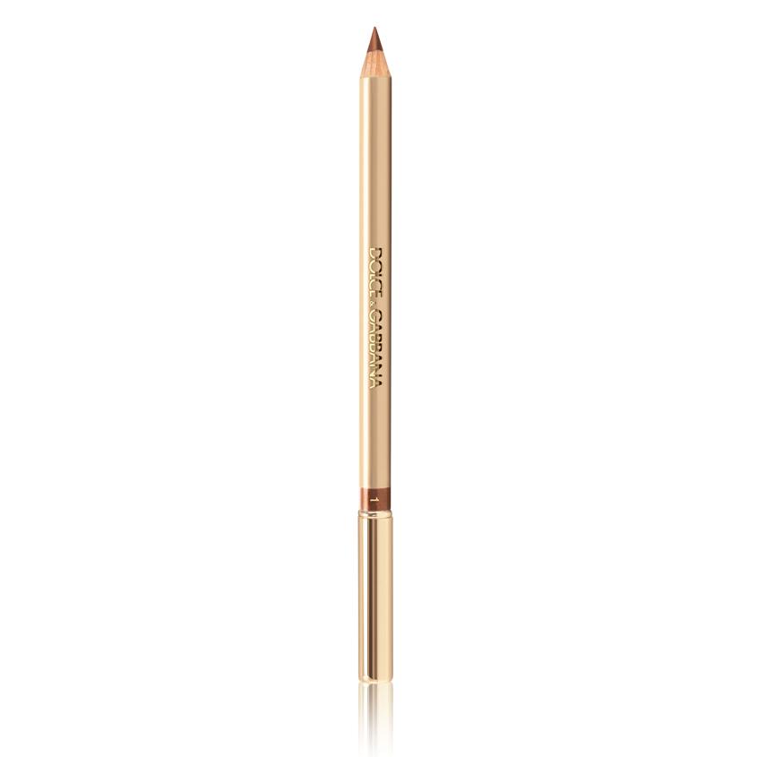 женский карандаш для губ dolce & gabbana