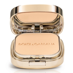DOLCE & GABBANA MAKE UP Тональная основа Matte Powder Foundation № 100 WARM