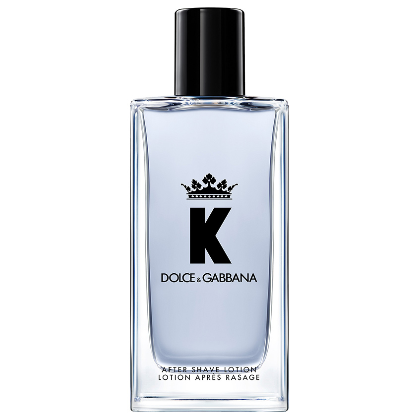DOLCE&GABBANA Лосьон после бритья K by Dolce&Gabbana