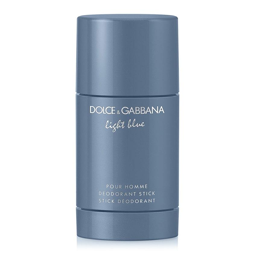 DOLCE&GABBANA Дезодорант-стик Light Blue Pour Homme